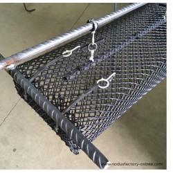 Kit Table for basket «Nodus Breizh®»